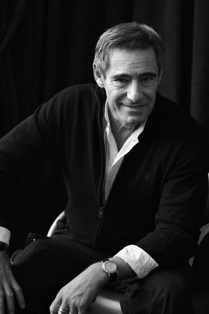 photographe à montpellier du portrait noir et blanc art presse et star